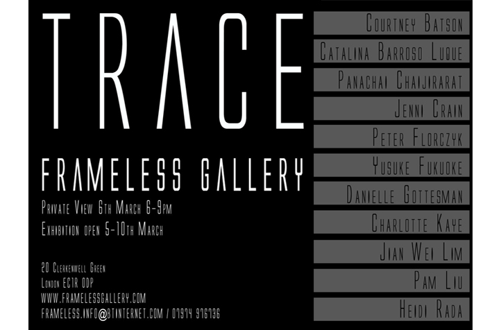 Frameless Gallery